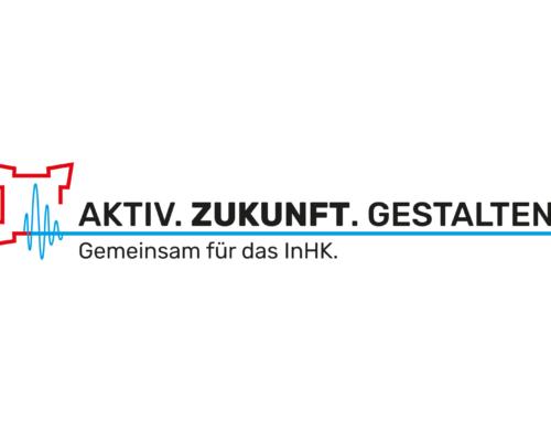 Auftaktveranstaltung am 10. April gibt Startschuss für Bürgerbeteiligung