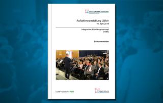 Dokumentation der Auftaktveranstaltung und ihrer Ergebnisse des InHK Jülich