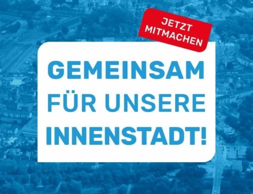 """Letzte Information zur Veranstaltung """"Neugestaltung Marktplatz"""" am 08.05."""