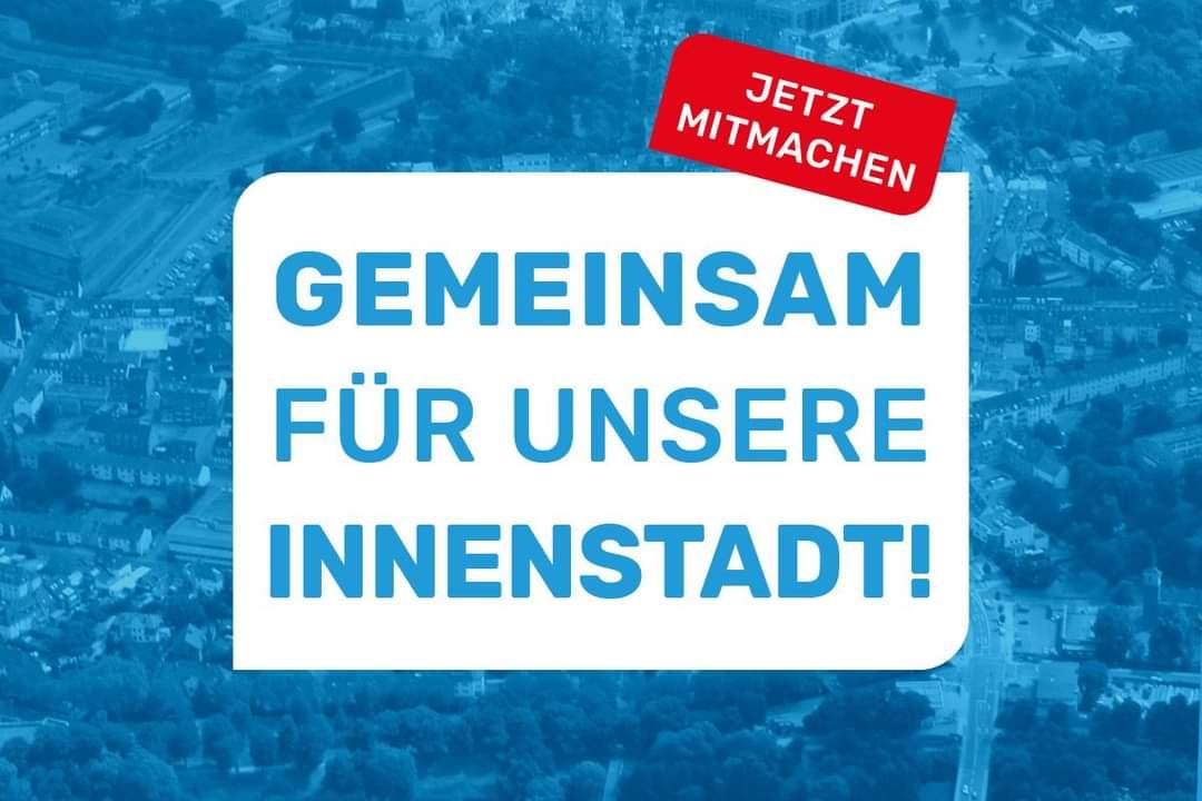 Gemeinsam für Jülich